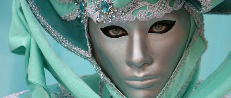 Venedig Karneval